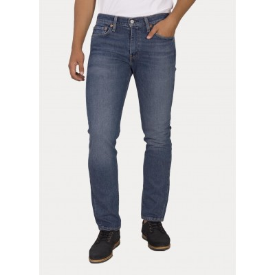 Levi´s pánské jeans 511 SLIM FIT Newfoundland Strong