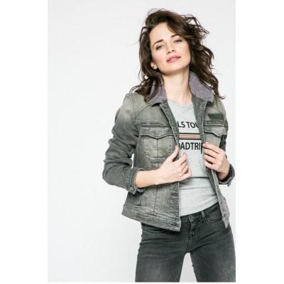 MUSTANG dámská jeans bunda