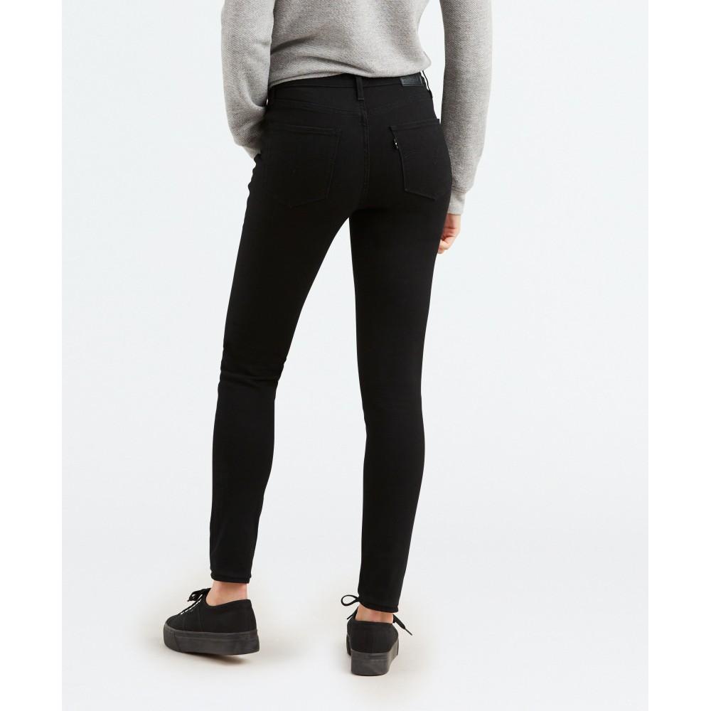 Levi´s dámské jeans 721 HIGH RISE SKINNY Nostalgic - Prima móda 6326285784