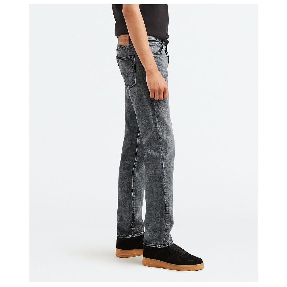 Levi´s pánské jeans 501 ORIGINAL FIT 00501-2639 Rats Warp