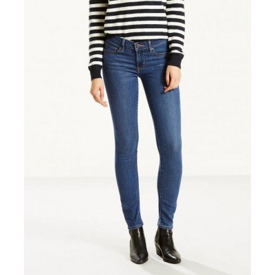 Dámské jeans 711 SKINNY 18881-0251