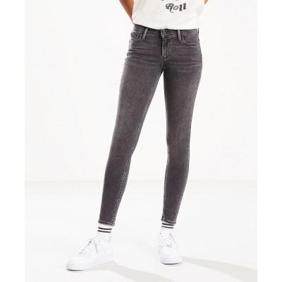 Levi´s dámské jeans INNOVATION SUPER SKINNY Fancy That