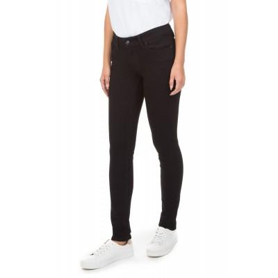 Levi´s dámské jeans 711 SKINNY The Eclipse T2