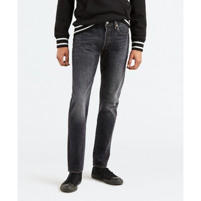 Levi´s pánské jeans 501® SKINNY Milk Warp