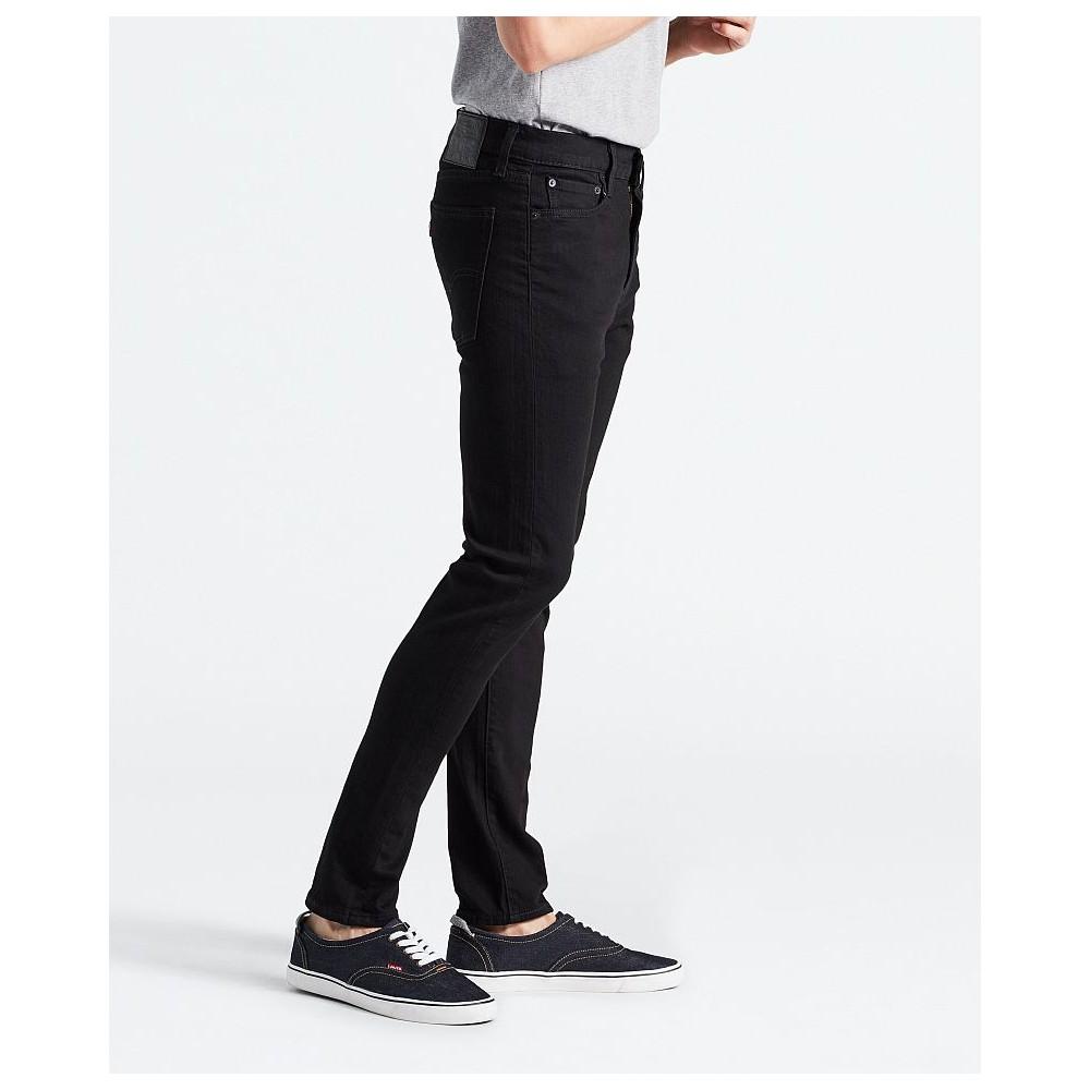 Levi´s pánské jeans 510™ SKINNY FIT Stylo Adv