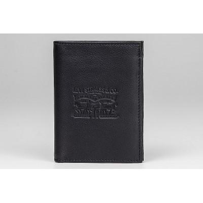Levi´s peněženka 77173-0372 černá Two Horses