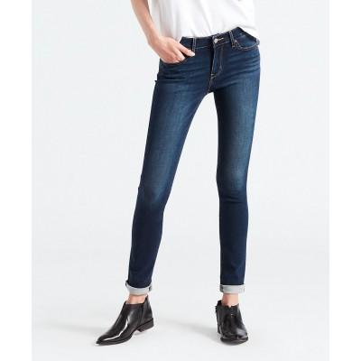 Levi´s dámské jeans 711 SKINNY Still Dreamin1 T2