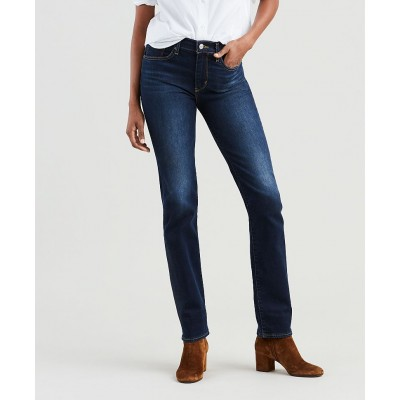 Dámské jeans 724 HIGH RISE STRAIGHT 18883-0009 Next Episode