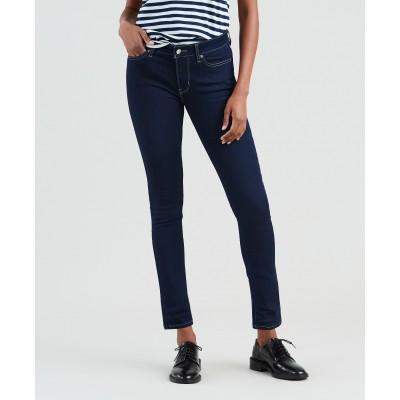 Levi´s dámské jeans 711 SKINNY 18881-0333 Ready Or Not T2