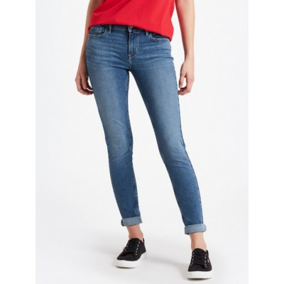 Levi´s dámské jeans INNOVATION SUPER SKINNY Word
