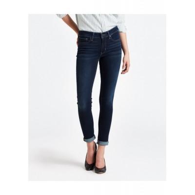Levi´s dámské jeans 711 SKINNY Role Model