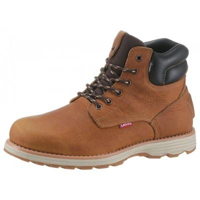 Levi´s pánské kožené boty 228777-28 Arrowhead