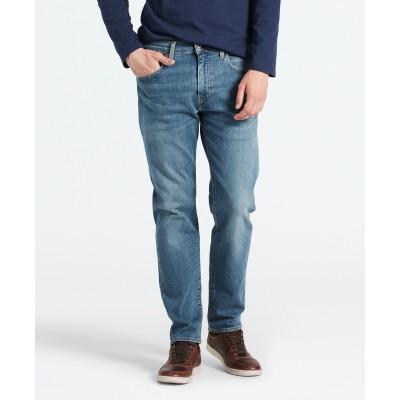 Levi´s pánské jeans 502™ REGULAR TAPER 29507-0306 Green Beer Adv.