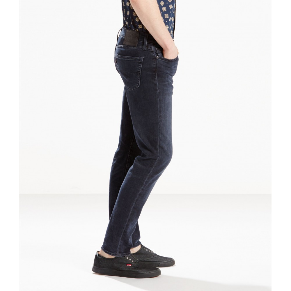 Levi´s pánské jeans 511™ SLIM FIT 04511-2090 Headed South