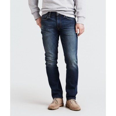 Levi´s pánské jeans 511™ SLIM FIT 04511-0970 Blue Canyon Dark