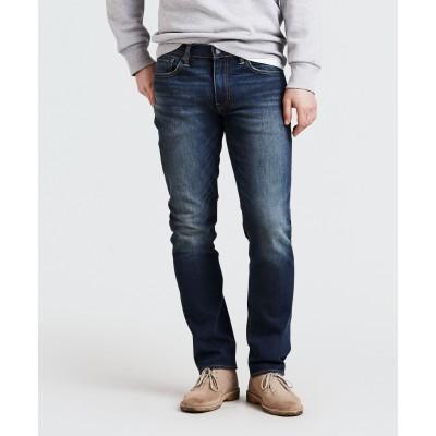 Levi´s pánské jeans 511™ SLIM FIT 04511-0970 Blue Canyon Dark