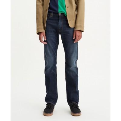 Levi´s pánské jeans 513 SLIM STRAIGHT 08513-0888 Saturn T2
