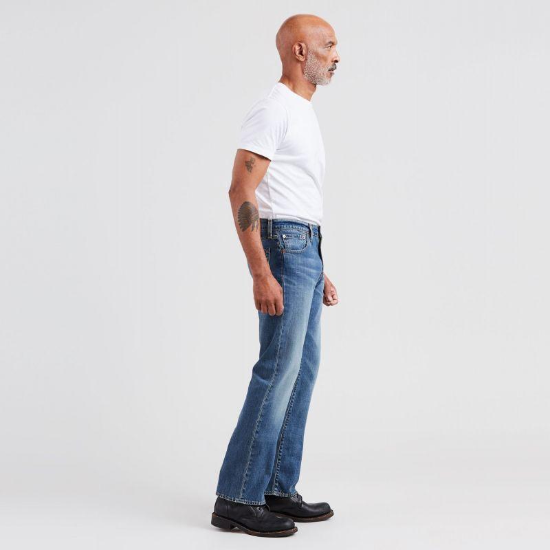 527™ SLIM BOOT CUT