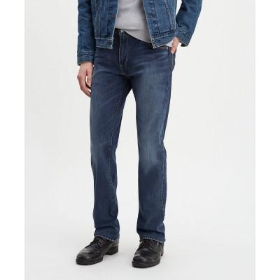 Levi´s pánské jeans 527™ SLIM BOOT CUT 05527-0583