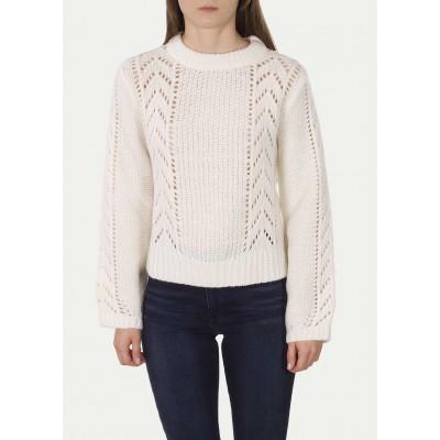 Levi´s dámský svetr 56287-0000 Pointelle Sweater