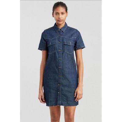 Levi´s dámské džínové šaty 56386-0000 Alina Dress