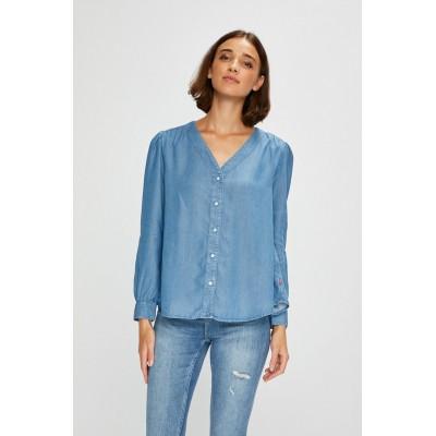 Levi´s dámská blůza 57569-0001 Malika Shirt