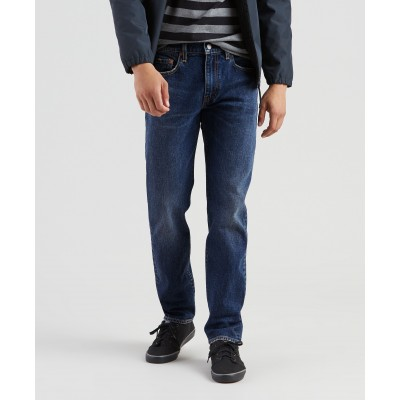 Levi´s pánské jeans 502™ TAPER 29507-0281 Quick Step 2