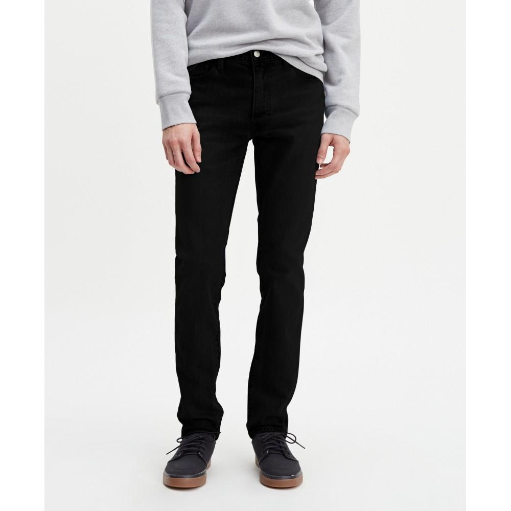 Levi´s pánské jeans 511™ SLIM FIT 04511-2849 Nightmare LTWT