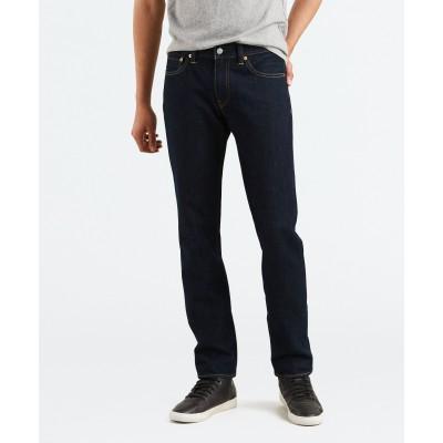 Levi´s pánské jeans 511™ SLIM FIT 04511-2922 Onewash 95977