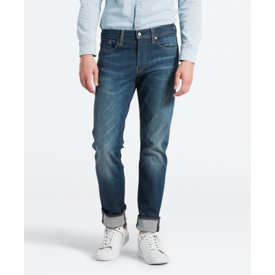 Leviś pánské jeans 511™ SLIM FIT 04511-3309 Limerick Adventure