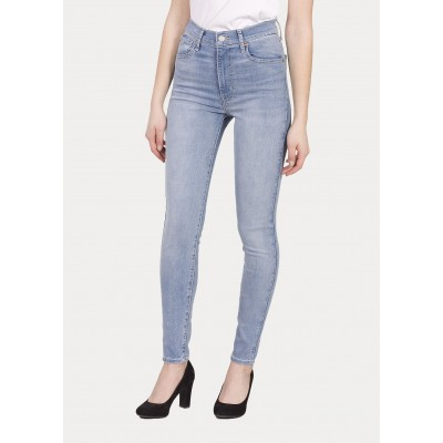 Levi´s dámské jeans MILE HIGH SUPER SKINNY 22791-0079
