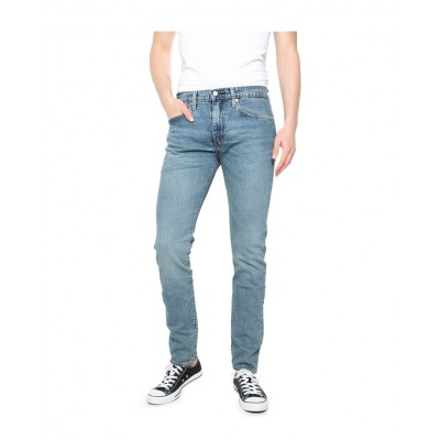 Levi´s pánské jeans 512™ SLIM TAPER FIT 28833-0402 Coho Creek