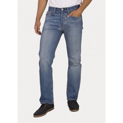 Levi´s pánské jeans 501 ORIGINAL FIT 00501-2640 Penne
