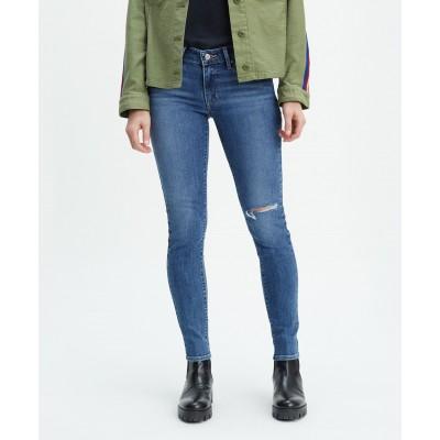 Levi´s dámské jeans 711 SKINNY 18881-0387 Hotel California T2