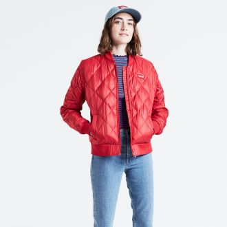 NORA PACKABLE JACKET