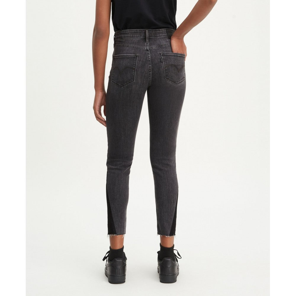 Levi´s dámské jeans 721 HI RISE SKINNY ANKLE 22850-0038 Count Me In