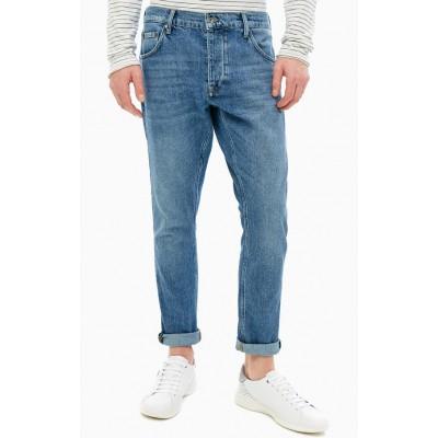 Mustang pánské jeans 1006946-5000-683 Tapered