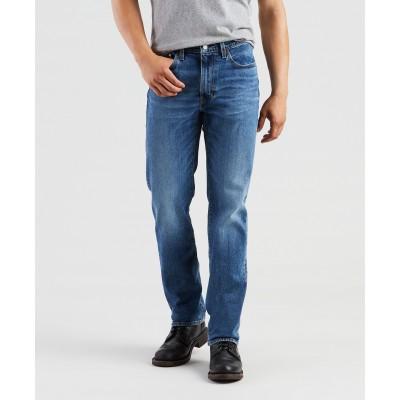 Levi´s pánské jeans 514 STRAIGHT 00514-1074 Brick Road T2