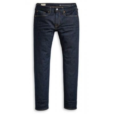 Levi´s pánské jeans 502™ TAPER 29507-0280 Rock Cod