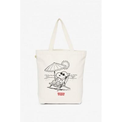 Levi´s taška plátěná Peanuts Snoopy 38004-0173