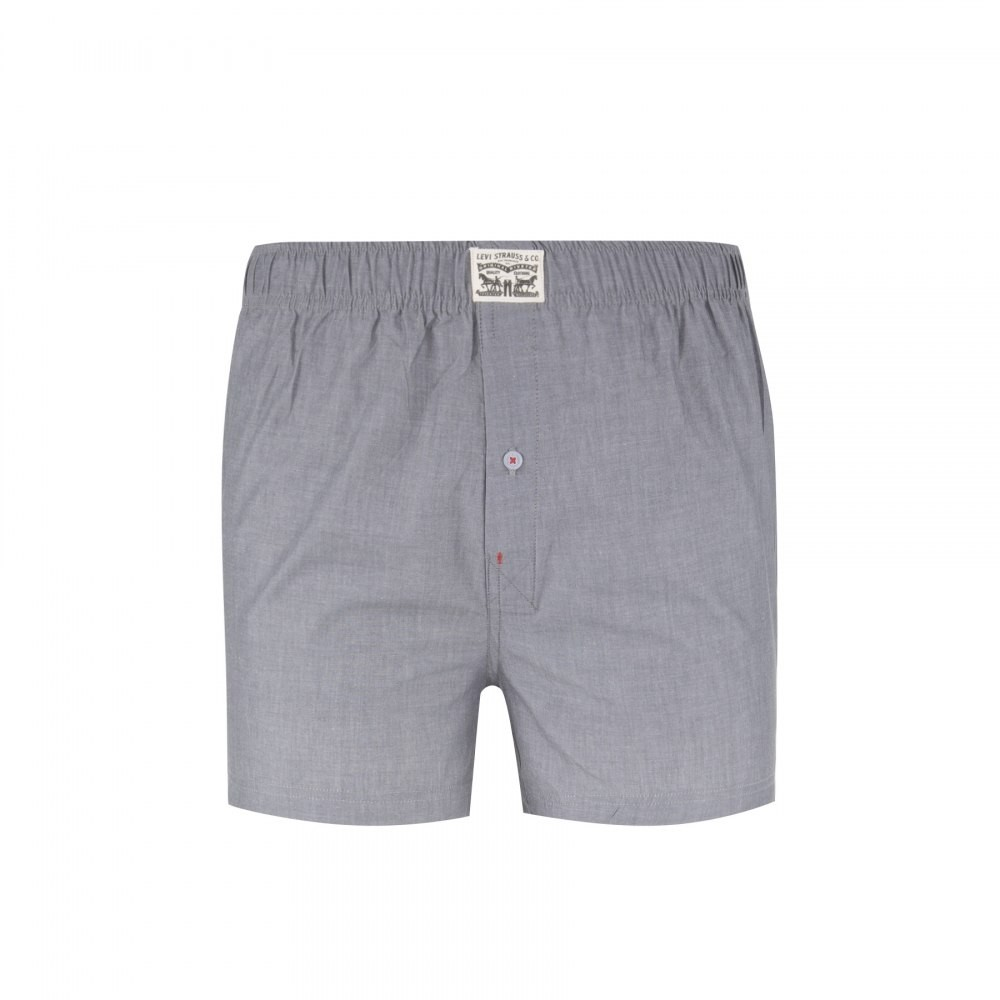 Leviś pánské spodní prádlo 77316-0373 Duopack Antracit