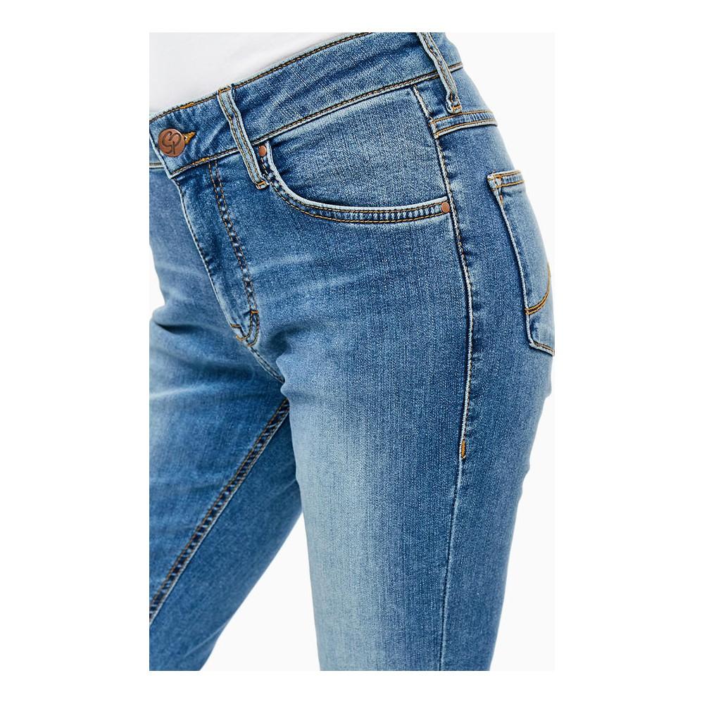 Mustang jeans dámské jeans Sissy Slim