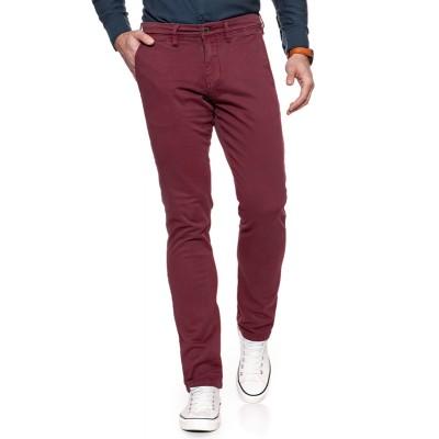 Mustang pánské kalhoty_Classic Chino