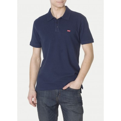Levi´s pánské triko HOUSEMARK POLO 22401-0003 Dress Blue