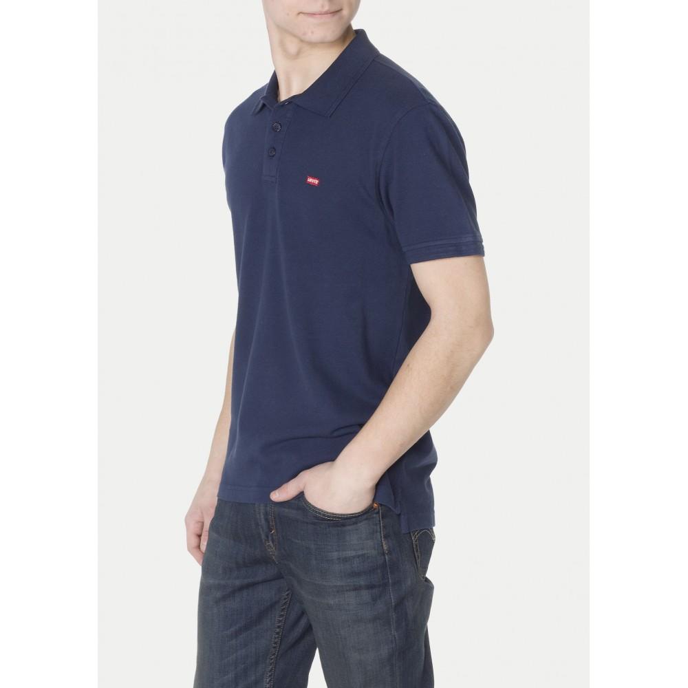 Levi´s pánské triko HOUSEMARK POLO 22401-0003 Dress Blue