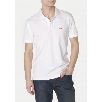 Levi´s pánské triko HOUSEMARK POLO 22401-0001 Bright White