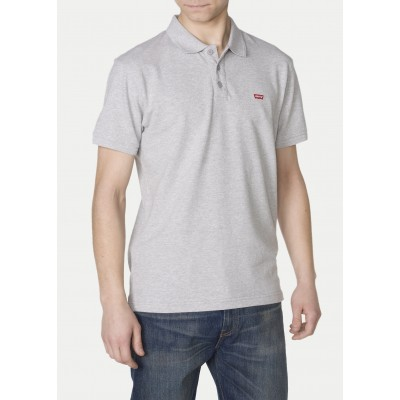 Levi´s pánské triko HOUSEMARK POLO 22401-0002 Heather Grey