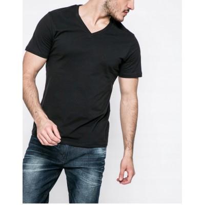 Levi´s pánské triko SLIM 2 PACK V NECK TEE