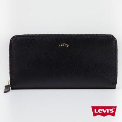 Levi´s peněženka dámská SALLY LONG ZIP 228892-4-59 Long Zip Black