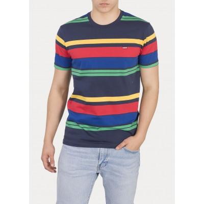 Levi´s pánské triko SS ORIGINAL HM TEE 56605-0014 Cotton Patch Slurp